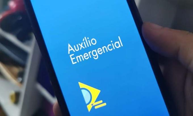 Auxílio emergencial deve ter mais três parcelas de R$ 500, R$ 400 e R$ 300