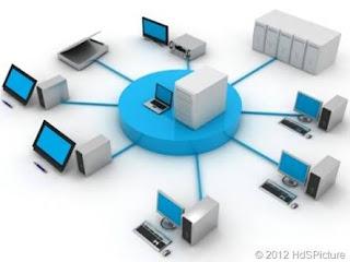 Belajar dasar jaringan komputer