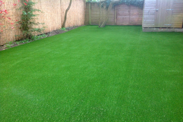 Learn in details about the Pros of Installing the Range Artificial Grass