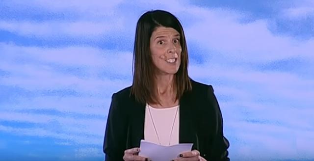 Ruth Beitia renuncia como candidata del PP para Cantabria