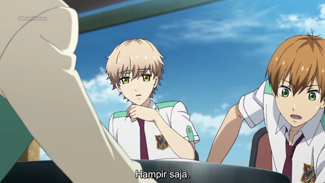 Starmyu Season 3 Episode 04 Subtitle Indonesia
