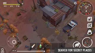 No Way To Die: Survival mod apk