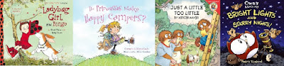 More Picture Books and Easy Readers
