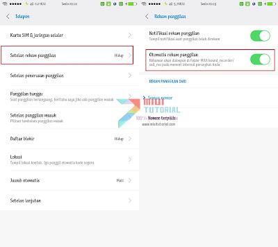 Tahukah Kamu Kalau Perekam Suara di Smartphone Xiaomi Bisa Merekam Percakapan Telepon 2 Arah? Ini Tutorial Cara Menggunakannya