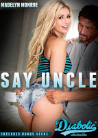 Say uncle xXx (2015)