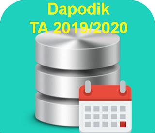 dapodik 2019