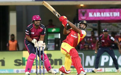 TNPL 2019 VBK vs TUT 15th Match Cricket Win Tips