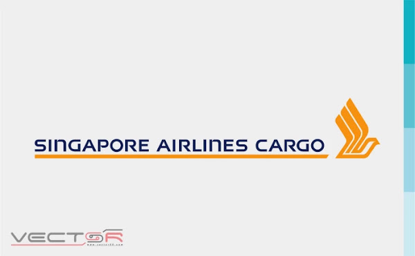 Singapore Airlines Cargo Logo - Download Vector File SVG (Scalable Vector Graphics)