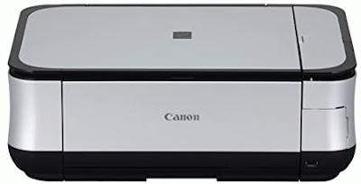 treiber canon mp550