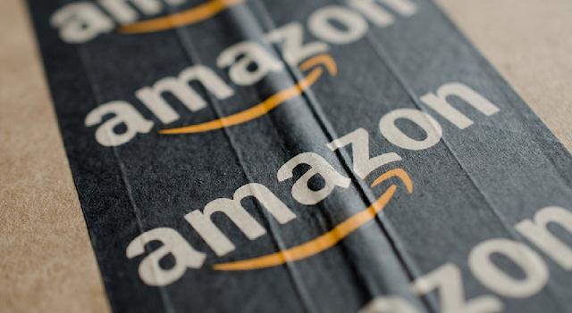 Amazon em Nova York