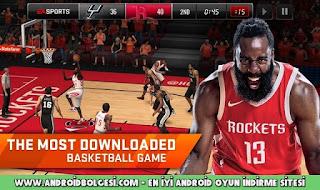 NBA Live Mobile Basketball Mod apk indir