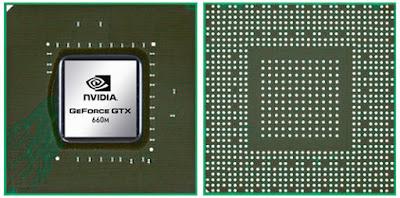 Nvidia GeForce GTX 660M(ノートブック)フルドライバをダウンロード