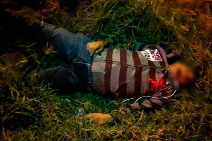 Miércoles violento en Michoacán: reportan cinco muertos