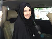 Beredar Foto Mirip Dirinya Lepas Hijab, Risty Tagor Dicap Penista Agama