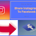 How to Share Pictures From Instagram to Facebook