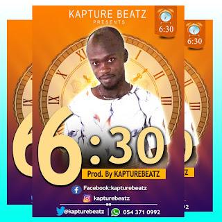 KaptureBeatz - 6.30 (Prod. By KaptureBeatz)