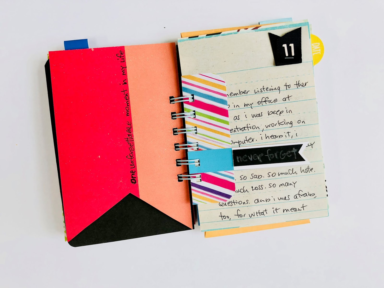 #30lists #30 Days of Lists #listmaker #journaling prompts #journaling #Journal #smashbook #junk journal #mini album