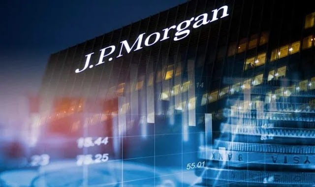 JP Morgan launches an investment vehicle that allows exposure to public companies focused on crypto