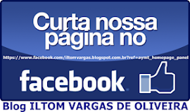 CURTA A PÁGINA DO BLOG NO FACEBOOK