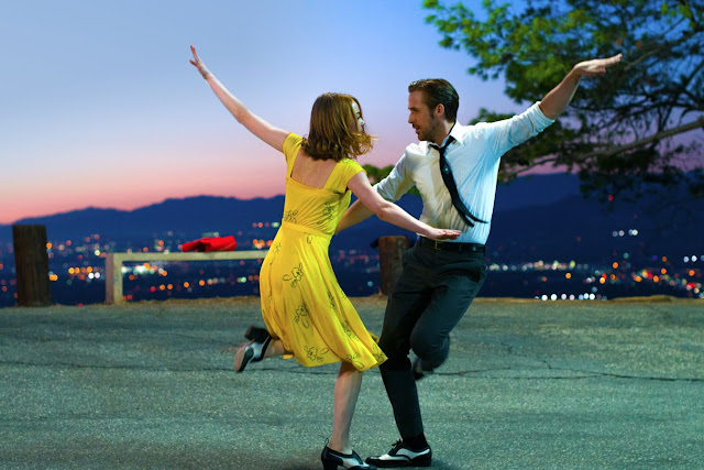 La La Land . Recenzja filmu. Emma Stone i Ryan Gosling