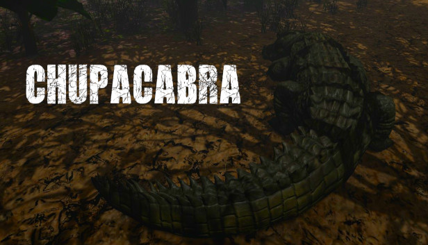 Chupacabra PC Game Download