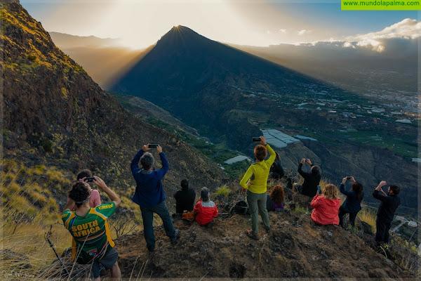 Turismo celebra la buena acogida de las jornadas de Arqueoastronomía y Cosmovisión del Mundo Antiguo de Canarias