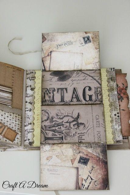 vintage-düğün-albümü