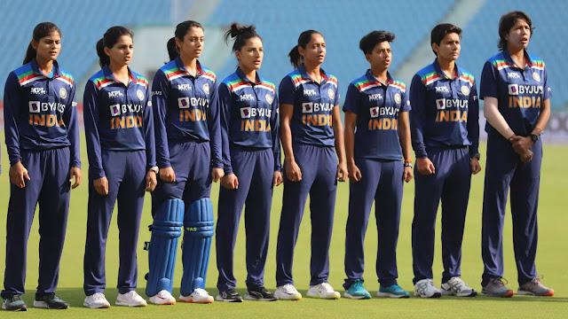 BCCI ने इंग्लैंड के खिलाफ एकमात्र टेस्ट मैच, ODI और T20I श्रृंखला, 2021 के लिए भारत की महिला टीम की घोषणा की