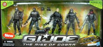 Download G.I. Joe - The Rise of Cobra Game PSP For ANDROID - www.pollogames.com