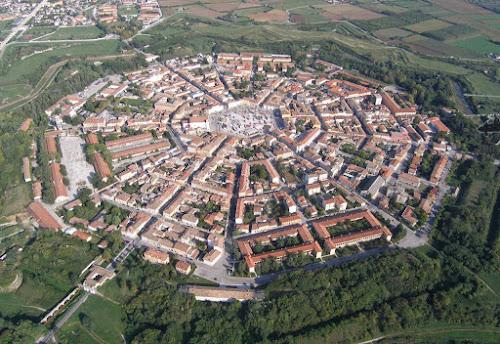 Palmanova - Itália