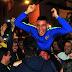 Boca es Campeón y el plantel está de Fiesta en Bahía Blanca