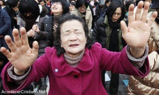 Cristianos Son Crucificados Y Quemados Por Creer En Jesús En Corea Del Norte Noticias Cristianas Del Acontecer Cristiano