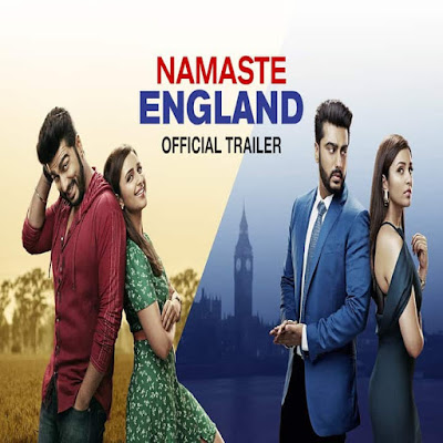 Namaste England Trailer official Video 2018 Launch This by Vipul Amrutlal Shah