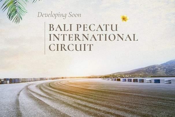 Bali Pecatu International Circuit