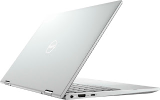 Dell Inspiron 7000 i7306-5934SLV-PUS 2-in-1 touchscreen laptop