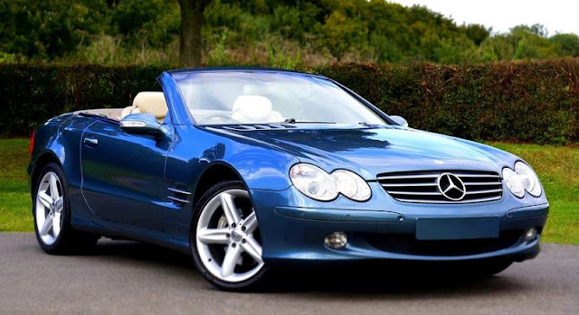 benefits buying mercedes benz pre-owned vehicle used car save money
