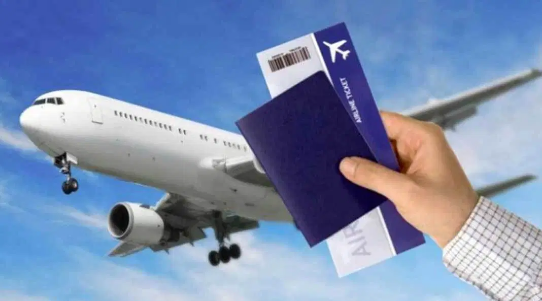 Kini Pengguna WhatsApp Bisa Pesan Tiket Pesawat