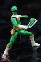 Power Rangers Lightning Collection Zeo Green Ranger 31
