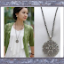 Win 1 of 20 Crystal Snowflake Necklaces #Worldwide