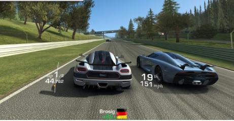 Game Racing Terbaik untuk Android Anda 5
