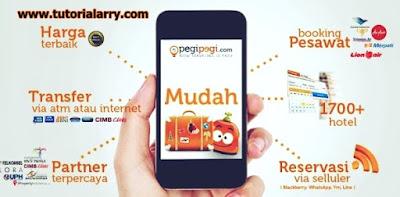 Aplikasi Traveling Android Terbaik Di Indonesia