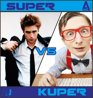 Super VS Kuper