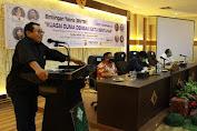 Pengurus SMSI Kabupaten dan Kota di Sumsel Ikuti Bimtek Siberindo