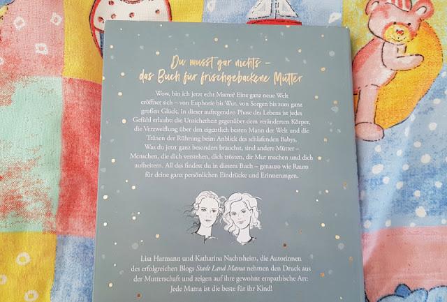 WOW MOM: Das Mutmacher-Buch für Mamas im ersten Jahr mit Kind. Die Babyzeit ist eine der emotionalsten für Mütter, das Buch bietet Unterstützung und macht Mut.
