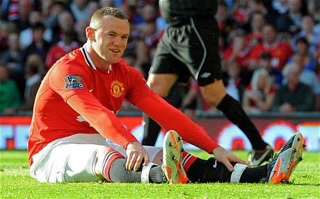 All Images Wallpapers Wayne Rooney Profile And Images