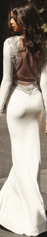 Lurelly Capri Gown