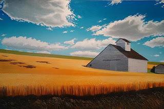 paisajes-con-luminosidad-y-sublimidad-en-praderas cuadros-vistas-serenas-pintadas