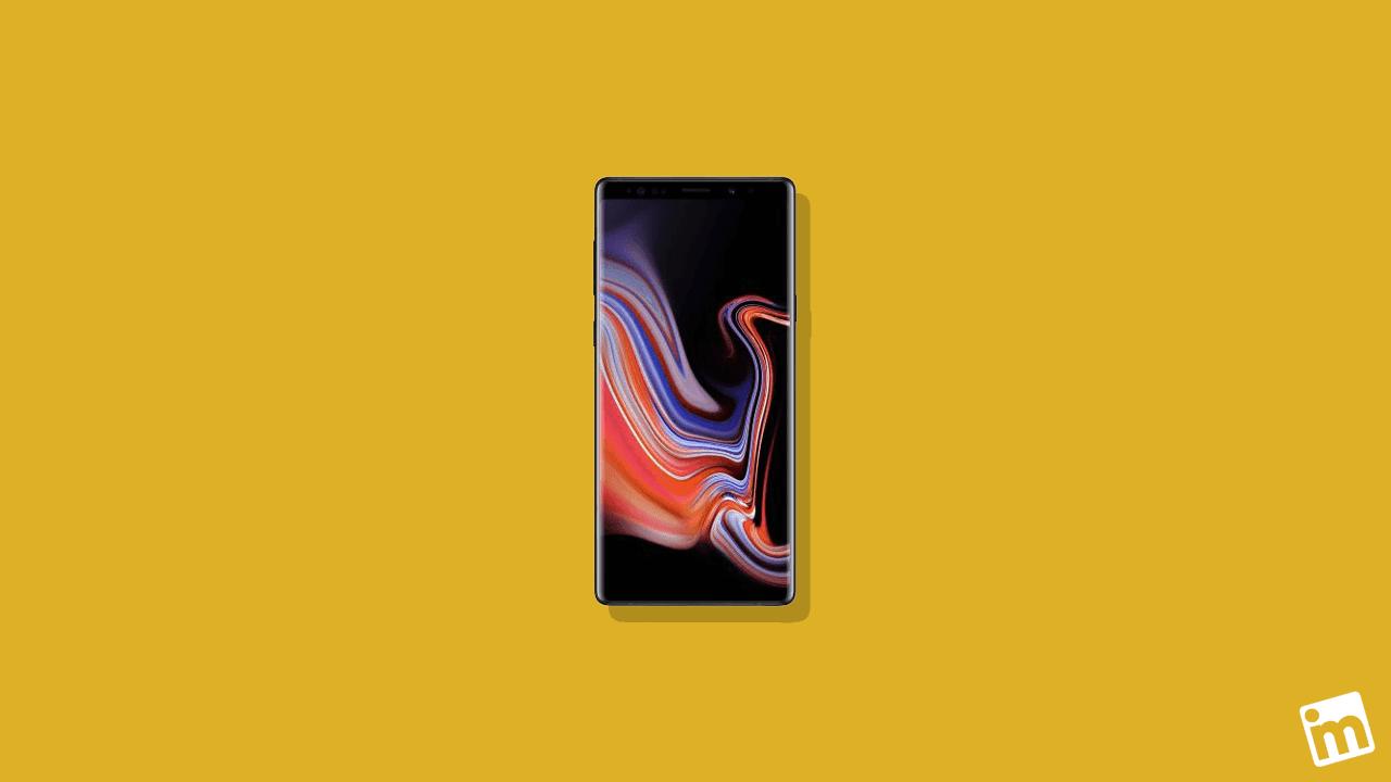 Harga Samsung Galaxy Note 9 Beserta Spesifikasi Lengkapnya