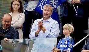 Chelsea FC owner Roman Abramovich funded Israeli settler organization: BBC