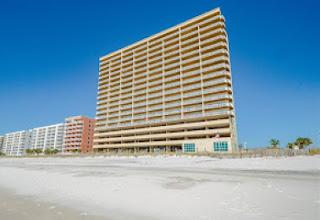 Crystal Shores West Condo Sales and Vacation Rentals in Gulf Shores AL